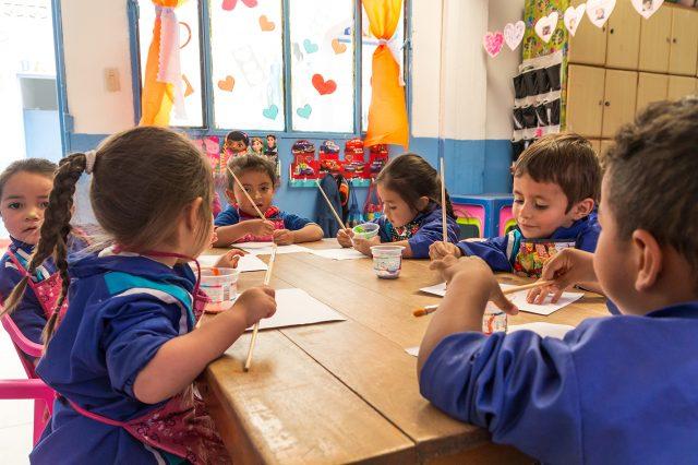 Jardín Infantil Loma Linda